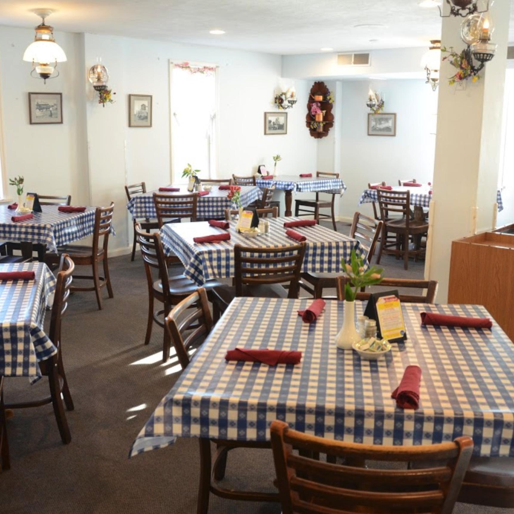 Restaurants Amana Colonies In Amana Iowa Tourism