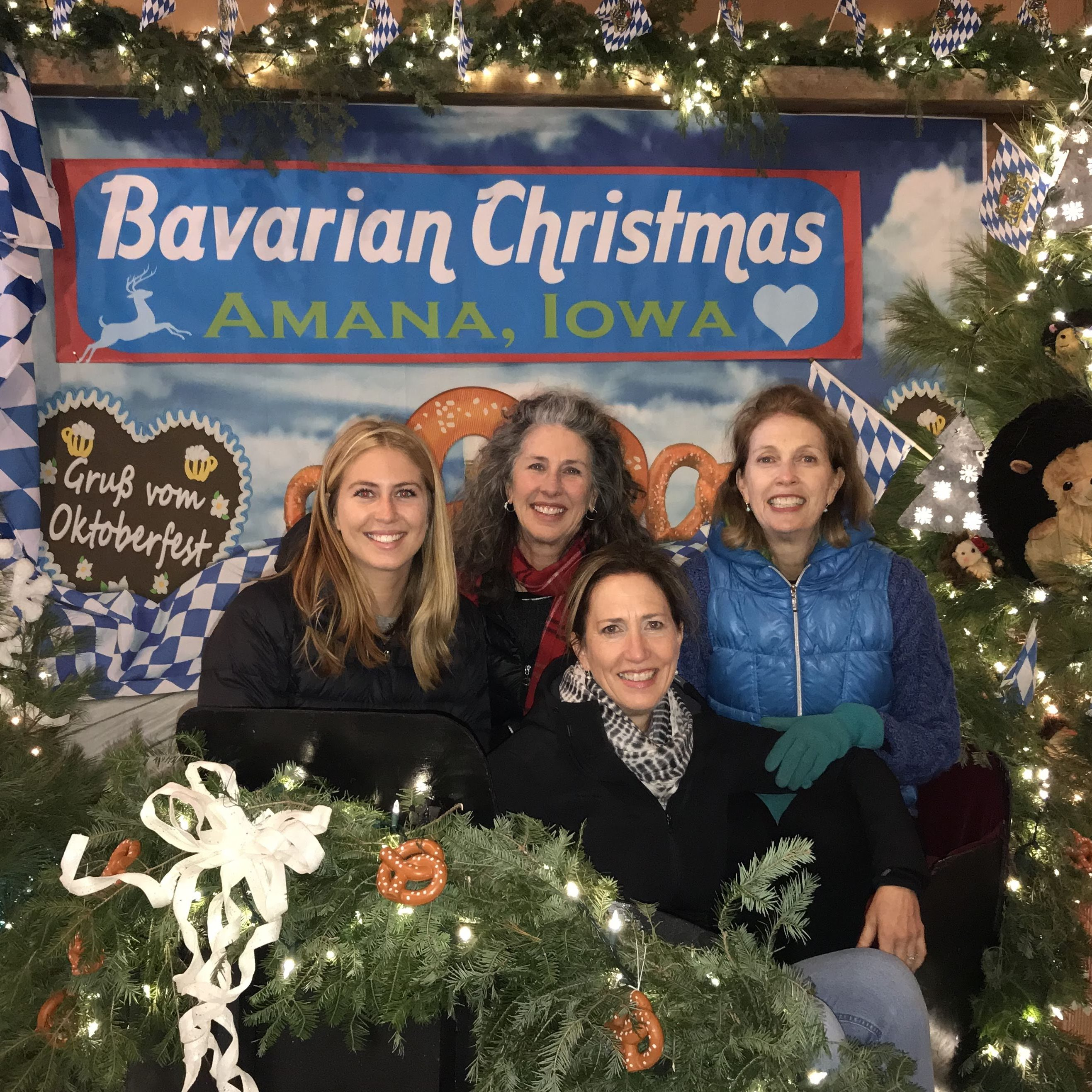 Christmas Prelude 2020 Prelude to Christmas: Weekend Celebration | Things To Do in Amana, IA