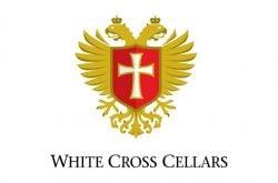 white cross cellars logo