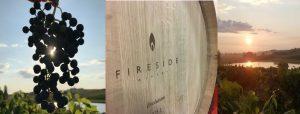 Fireside Winery banner