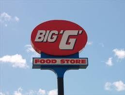 big g 1